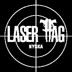 Lasertag Nyska